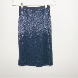 NEW - EMBELLISHED JOIE PENCIL SKIRT